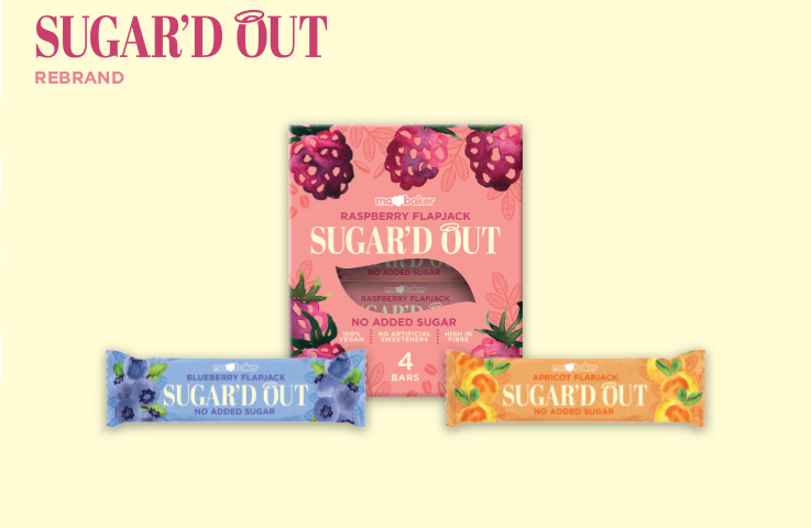 Bars and packaging for FQF Site